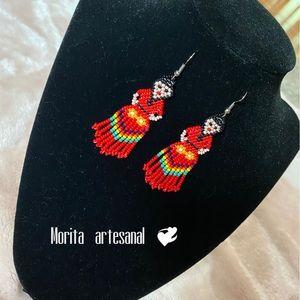 Artesanal earrings!😍